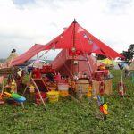 家族や仲間とおしゃれキャンプ!せっかくなら色んなものをDIYしようのサムネイル画像