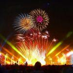 【横浜】海でハロウィン?≪八景島≫の動物ショー&花火がすごい!のサムネイル画像