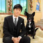 関係者も絶賛!上川隆也さんの愛犬は映画・テレビ出演もしている名犬のサムネイル画像