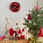 北欧のクリスマスオーナメント。おしゃれな手作りアイデアまとめのサムネイル画像