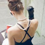 綺麗な背中はお手入れが行き届いてる証。正しい背中の処理方法は?のサムネイル画像