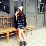 冬でもワンピースが着たい!おしゃれな冬ワンピ&着回し術大公開のサムネイル画像