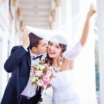 芸能界から幸せをお裾分け♡2016年に結婚したカップルたち!のサムネイル画像