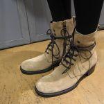 ブーツはやっぱり歩きやすいものが一番!人気のデザインをチェック!のサムネイル画像