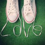 ≪大革命!≫かわいい靴紐アレンジでそのスニーカーが生まれ変わるのサムネイル画像