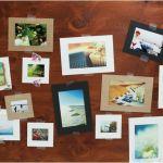 思い出をもっと素敵に!おしゃれDIYフォトフレームで写真を飾ろうのサムネイル画像