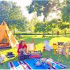 秋にアウトドアを楽しみたい方必見!テントの種類を一挙紹介のサムネイル画像