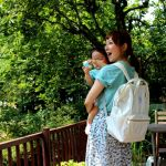 【ママバッグ】マザーズバッグにおすすめのリュックはこれ!のサムネイル画像