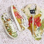 スポーティー、だけど華やか。可愛いアディダスの花柄アイテムのサムネイル画像
