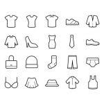 ジャンル色々!20代女子のファッション人気ブランドをご紹介します。のサムネイル画像