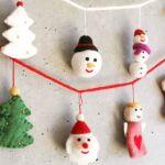 今年のクリスマスはクリスマスの飾り付けを色々手作りしてみようのサムネイル画像