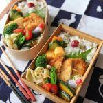 「#曲げわっぱ」で料理上手な大人女子に?みんなのお弁当をチェック!のサムネイル画像