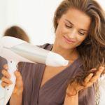 ブローの仕方で髪は変わる!正しいブロー方法でキレイな髪に!のサムネイル画像
