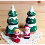 小さくても存在感バツグン!おすすめのミニクリスマスツリーのサムネイル画像