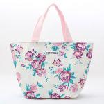 大人女子だからこそ持ちたい!花柄トートバッグをご紹介します。のサムネイル画像