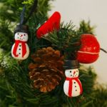 北欧スタイルなクリスマス。おすすめクリスマスツリーとオーナメントのサムネイル画像