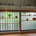 簡単に二重窓をDIY!機能性だけじゃない、おしゃれな内窓の作り方!のサムネイル画像