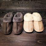 【あったか冬支度】ムートンのルームシューズで極上の履き心地を!のサムネイル画像