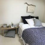 DIY初心者でも簡単に作れるおしゃれなベッドの手作り方法とはのサムネイル画像