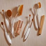 毛穴が消える!話題の≪歯ブラシ型ファンデブラシ≫&絶品メイクブラシのサムネイル画像
