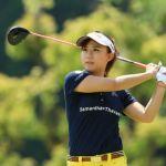 最近の女子ゴルファーは美人が多い?美人姉妹での活躍にも注目!のサムネイル画像