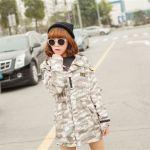 今流行りのコートはこれ!大人可愛いレディースファッション特集!のサムネイル画像