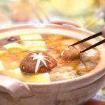 簡単&美味しい&ヘルシー!この冬食べたい鍋料理の人気種類20選!のサムネイル画像