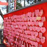これをすれば恋が叶う!縁結び神社で神様に好かれる為のマナーとはのサムネイル画像