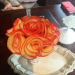 目にも口にも幸せを!中野屋の芸術的すぎるパフェはもう食べた?のサムネイル画像