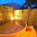 【箱根】大切な記念日はちょっと贅沢に。露天風呂付き客室の宿《5選》のサムネイル画像