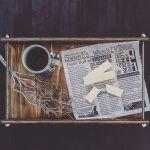 まるでお店!お盆や木製トレーで作る、贅沢な食卓と丁寧な暮らしのサムネイル画像