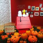 楽しさ×可愛さ満載。秋は『スヌーピーミュージアム』に出かけようのサムネイル画像