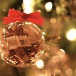 クリスマスツリーのオーナメントは手作り!素敵なアイディア満載!のサムネイル画像