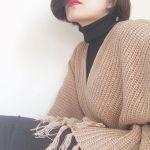 秋冬おすすめ【洗えるニット&コート】でオシャレにあったかコーデのサムネイル画像