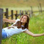 アイテム別にチェック!レディースのおしゃれな夏のファッション!のサムネイル画像