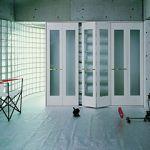 クローゼットのドア問題。本当に不要?機能的で素敵なドアが欲しいのサムネイル画像