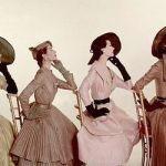 お洒落さん集合!『モードとインテリアの20世紀展』に行こうのサムネイル画像