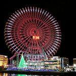 海に町にキラキラを探しに行こう!神奈川のイルミネーションのサムネイル画像