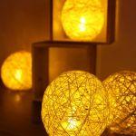 インテリアは明かりで作る!【おしゃれ間接照明】をLET'S DIY!のサムネイル画像
