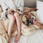 女性らしいふわとろ足を叶える!今気になるすね毛を薄くする方法3選のサムネイル画像