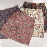 今度の休日は何着ていく?【ゴブラン織スカート】で作る休日コーデのサムネイル画像