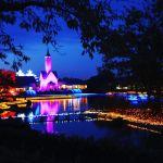 今年は【なばなの里】で決まり!国内最大級のイルミネーション@三重県のサムネイル画像