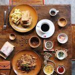 【新宿三丁目】で見つけた落ち着いてランチが出来る隠れカフェ5選のサムネイル画像
