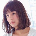 【オトナ女子必見】大人可愛いミディアムヘア&簡単アレンジ特集!のサムネイル画像