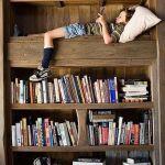 本棚選びで自分好みの部屋づくりを!本棚のおすすめインテリア集のサムネイル画像