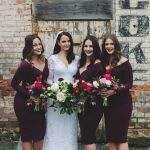 冬の結婚式で着たい♡長袖ドレスと冬の結婚式の服装マナーをご紹介のサムネイル画像