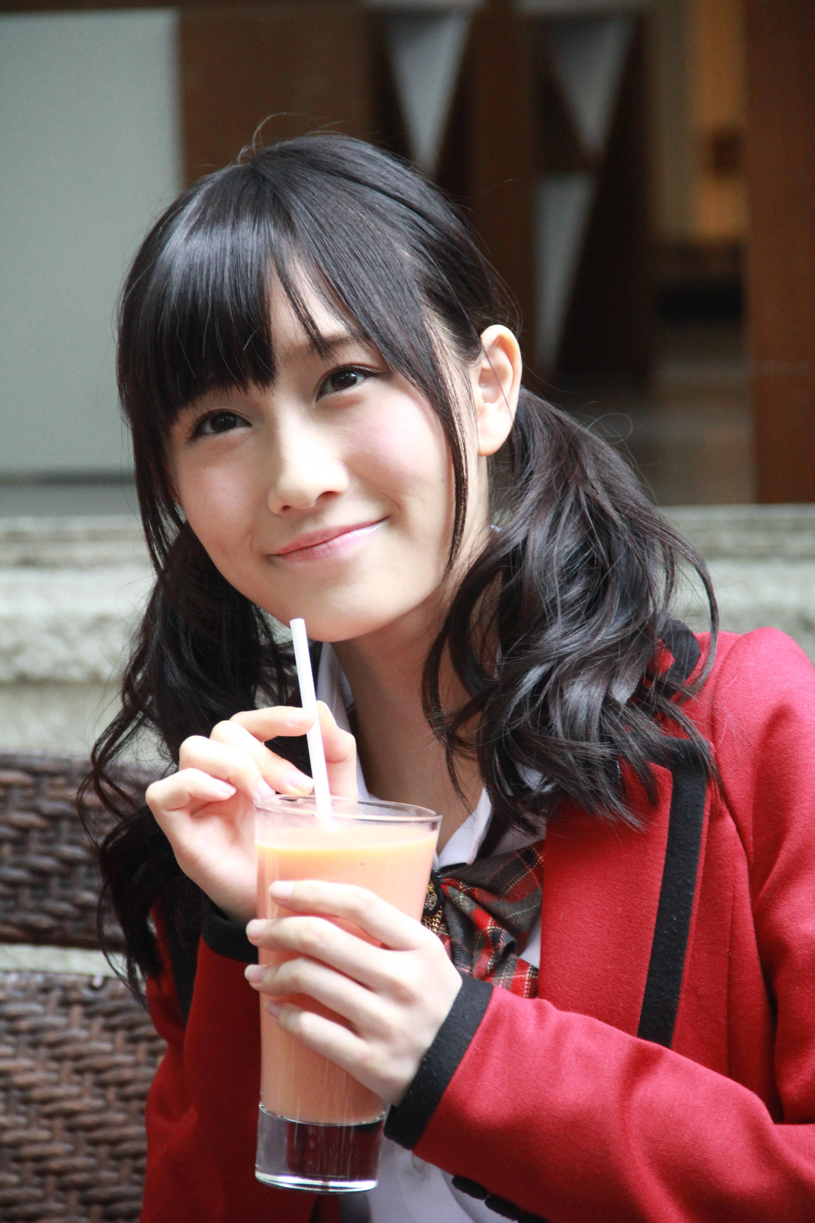 矢倉楓子 : どれが好き?NMB48・...