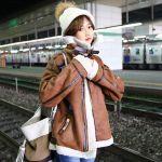 真似したい!冬の韓国ファッション♡【寒さ対策&お洒落もバッチリ】のサムネイル画像