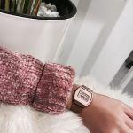 大人可愛いカシオの女性用腕時計❤ あなたは今年どれを選ぶ?のサムネイル画像