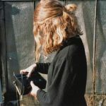 黒スウェットで大人ラフかわいいコーデを作ってみませんか?♡のサムネイル画像